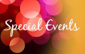 Ironworkers Banquet Hall Special events